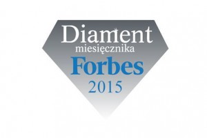 Diament Forbes 2015