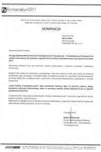 Orzeł Polskiej Przedsiębiorczości